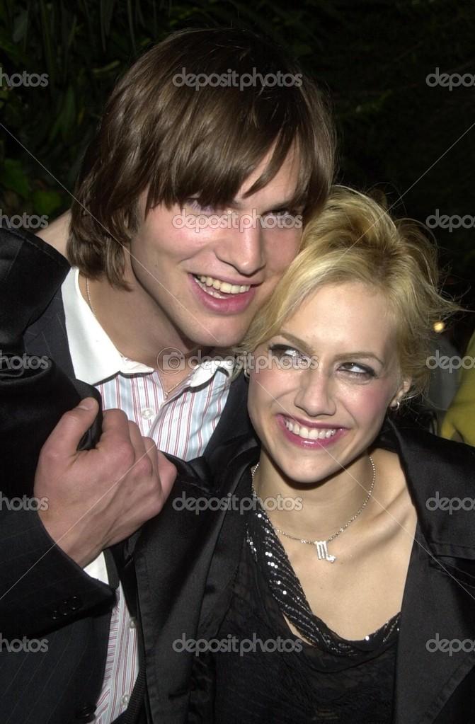 Echtonnenkutcher und Brittany Murphy Dating