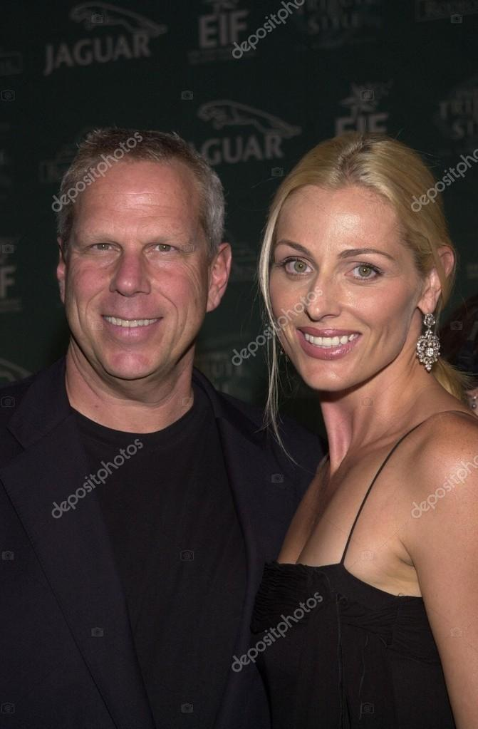 Cheap Steve Tisch And Wife Jamie At The Jaguar Tribute To Style Rodeo Drive  Beverly Hills Ca U Photo By Sbukley With Tisch Sthle