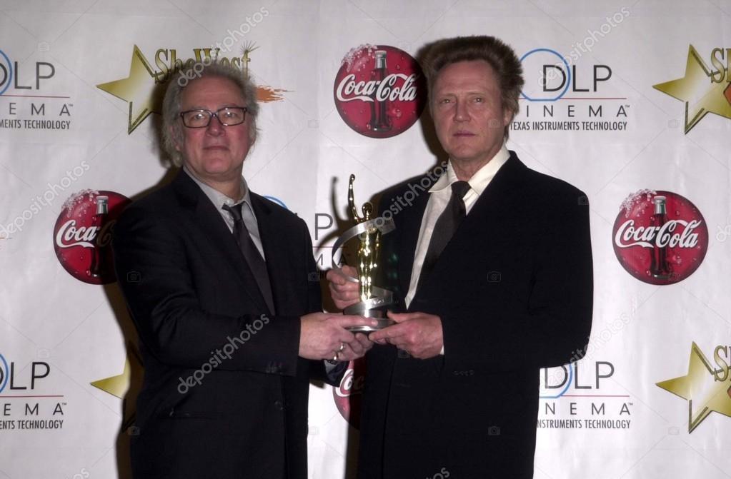 バリー ・ レヴィンソン & クリ...