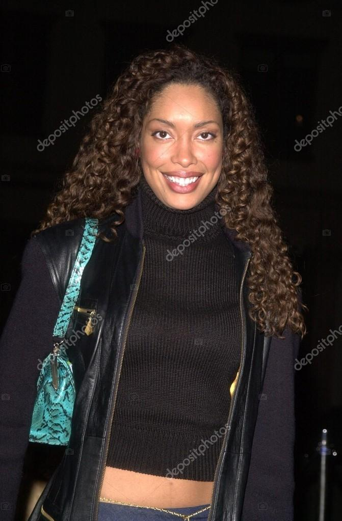 gina torres matrix