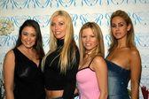 Miriam Gonzalez, Sheila Levell, Renee Sloan and Shauna Sand