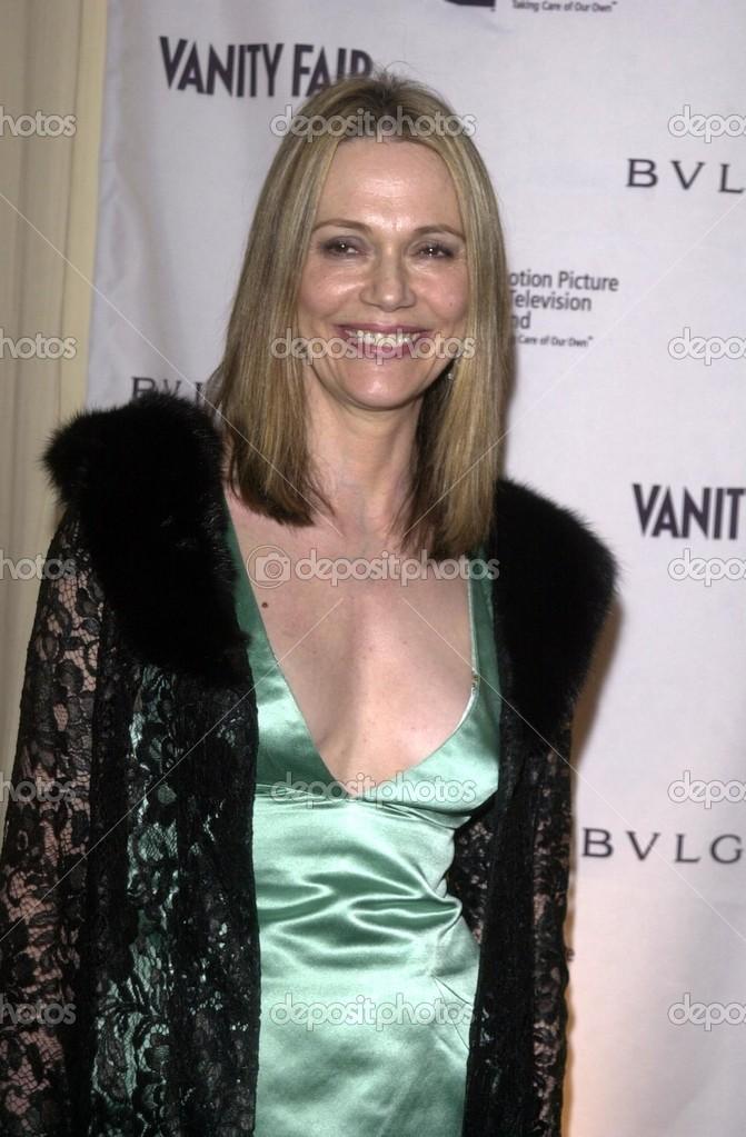 Peggy Lipton 2012