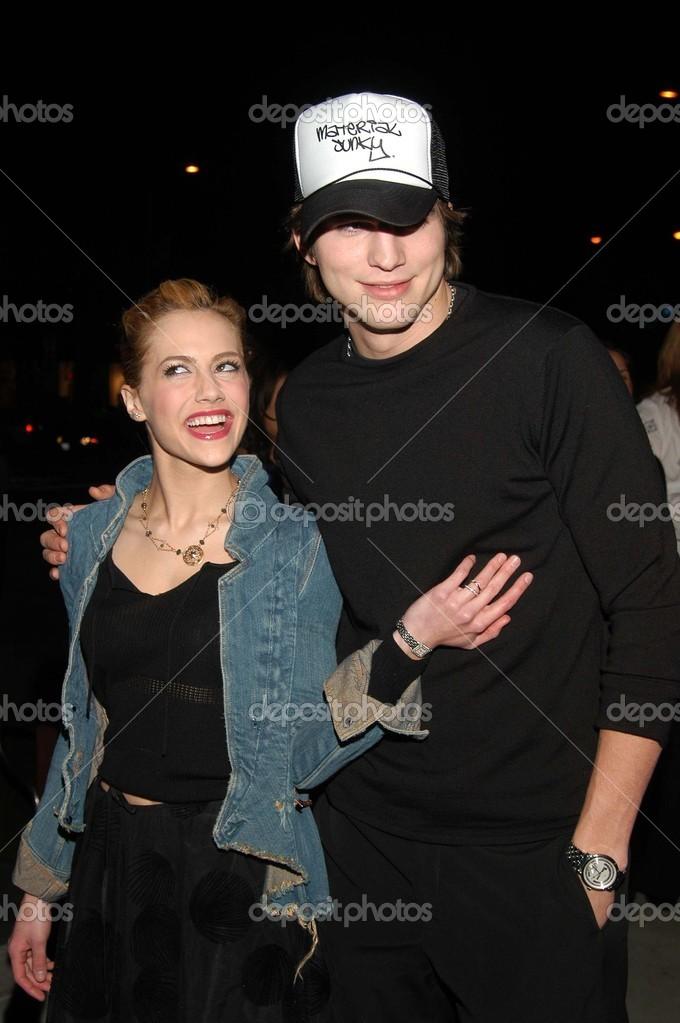 Ashton Kutcher Dating Brittany Murphy Toronto Star Dating Diaries