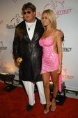 Shauna Sand Lamas and Jason Davies