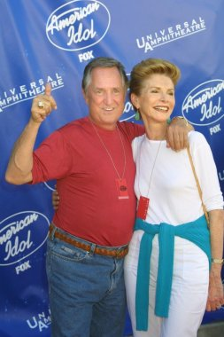Neil Sedaka and wife Leba
