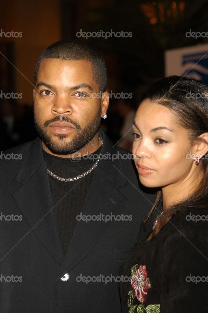 Ice Cube Family 2012 Ice Cube és fe...