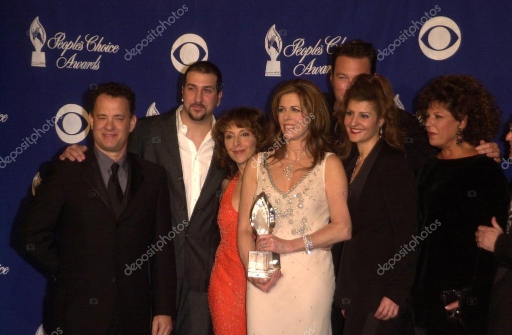 My Big Fat Greek Wedding Cast.Cast And Crew Of My Big Fat Greek Wedding Stock