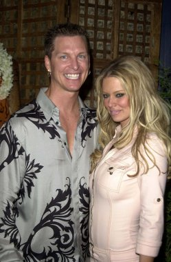 Jenna Jameson and husband