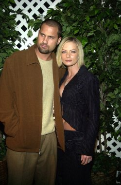 Jaime Pressly and date