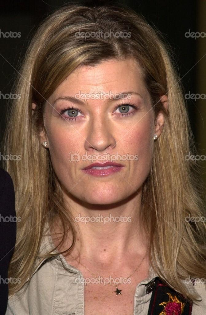 Dana Wheeler-Nicholson – Stock Editorial Photo © s_bukley #17753881