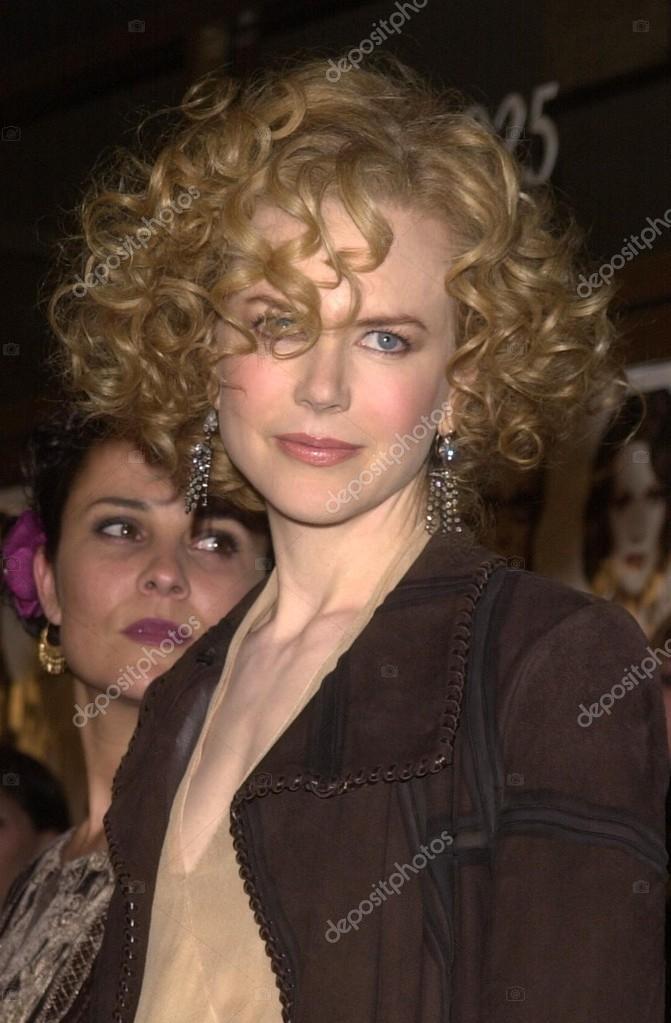 Nicole Kidman Redaktionelles Stockfoto Sbukley 17762489