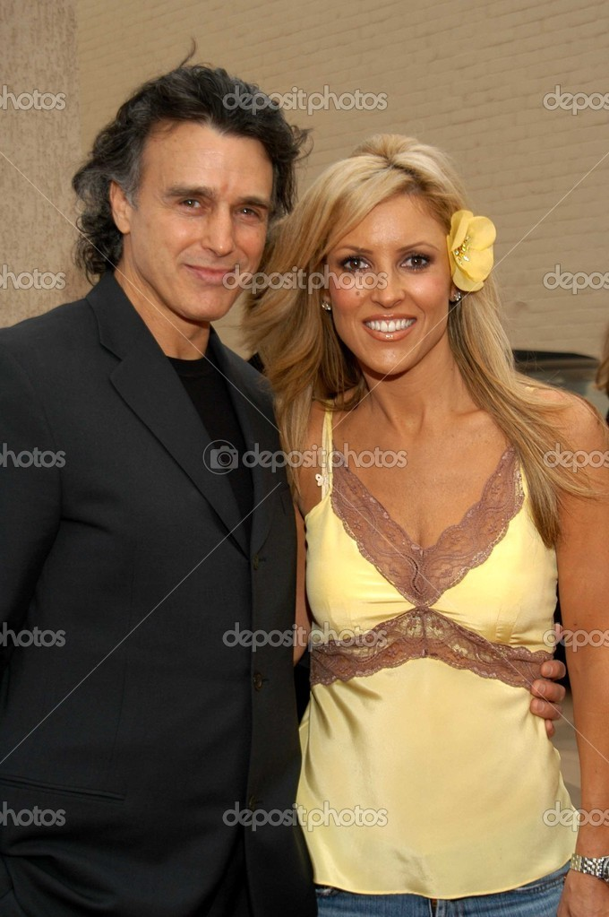 chris derose and jillian barberie at the special benefit opening of amc burbank saluting kevin bacon amc burbank burbank calif u2014 photo by - Jillian Barberie