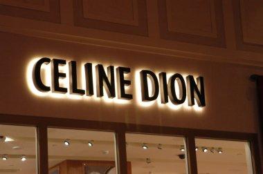 Celine Dion Store