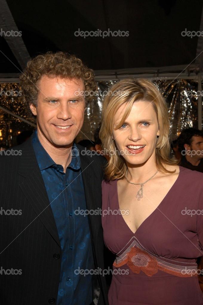 Will Ferrell And Wife Viveca Paulin Stock Editorial Photo C S Bukley 17785589