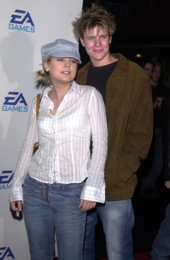 Kirsten Storms and date