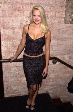 Playboy Playmate Stacy Fuson