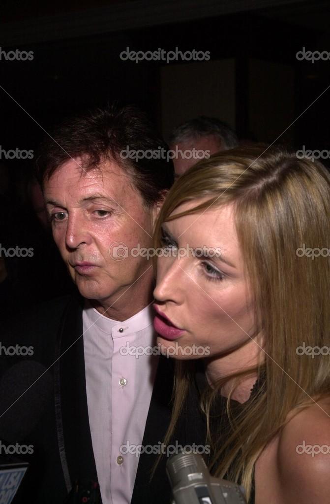 dating Paul McCartney Gratis britiske hæren Dating Sites