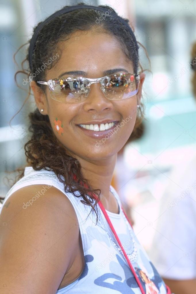 Tracey Cherelle Jones wikifeet