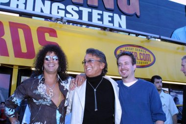 Slash, Robert Evans and Jeff Danna