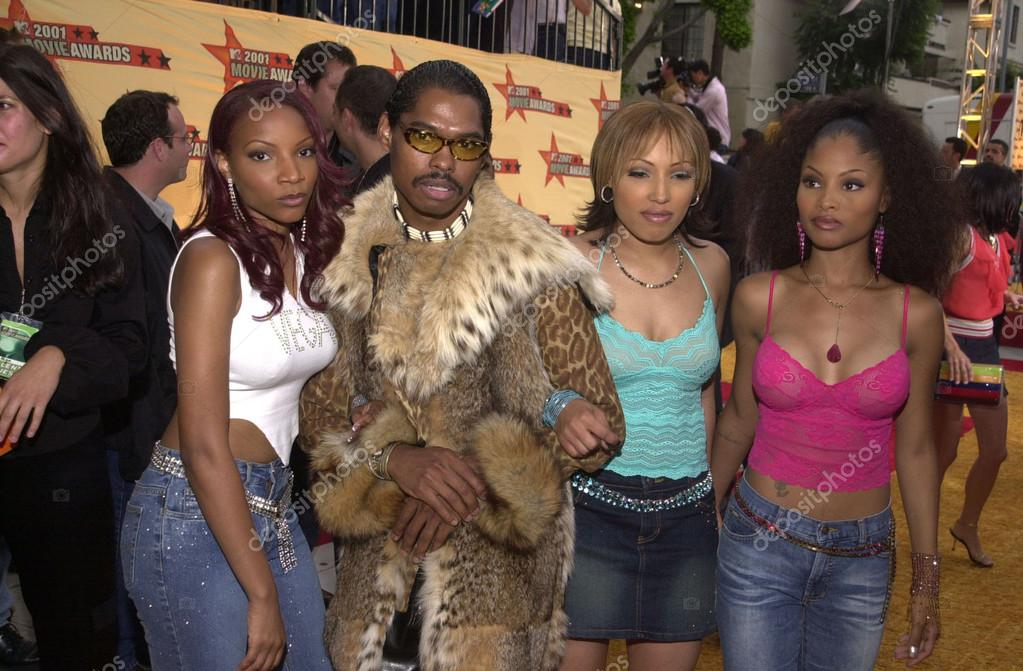 Pootie Tang Stock Editorial Photo C S Bukley 17930729