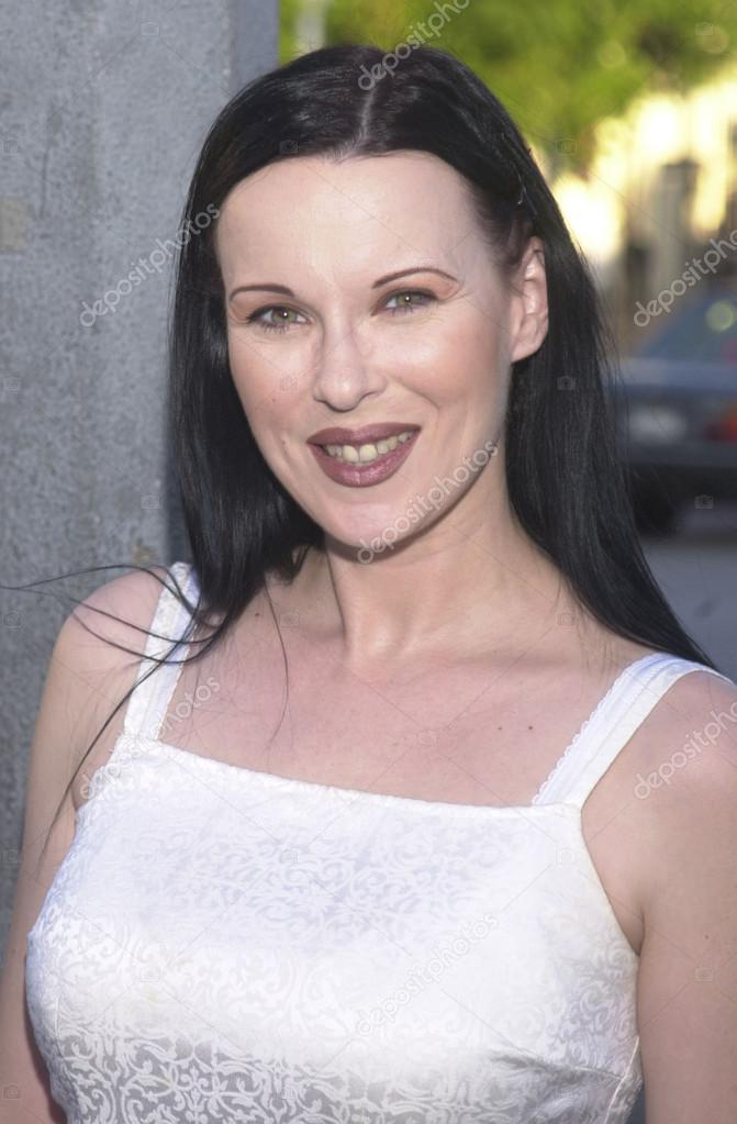 Tina Tyler photo 30