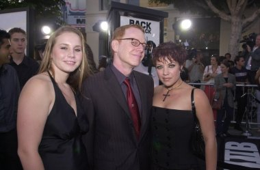 Danny Elfman and dates