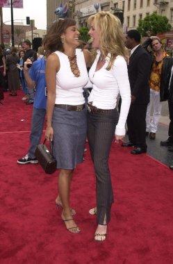 Eva LaRue and Cindy Ambuehl