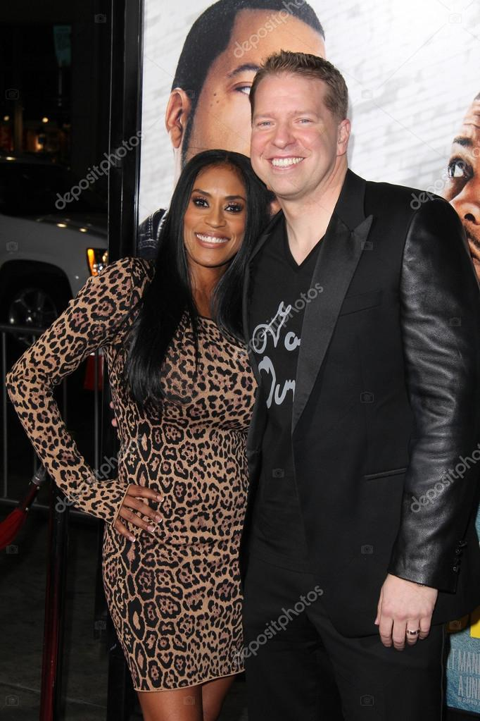 Kenya Duke And Gary Owen Stock Editorial Photo C S Bukley 50596483 Kenya has been married to gary since 2003, and the couple have three children. kenya duke and gary owen stock editorial photo c s bukley 50596483