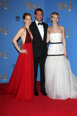 Bradley Cooper, Jennifer Lawrence, Amy Adams