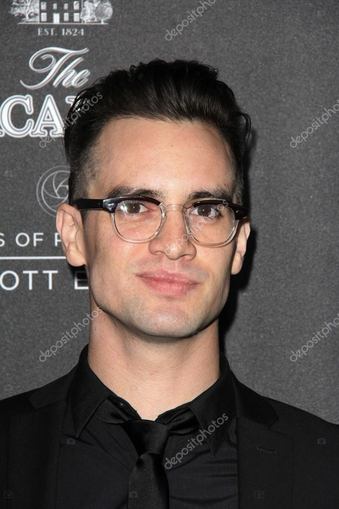 Brendon Urie Stock Editorial Photo Sbukley 50674437