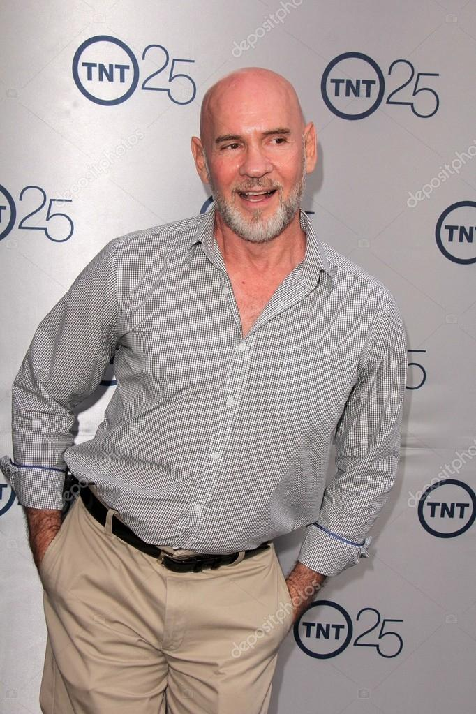Mitch Pileggi Photos Photos - Arrivals at TNT's 25th Anniversary ...