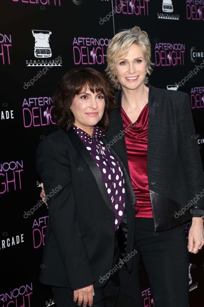 Jill Soloway, Jane Lynch