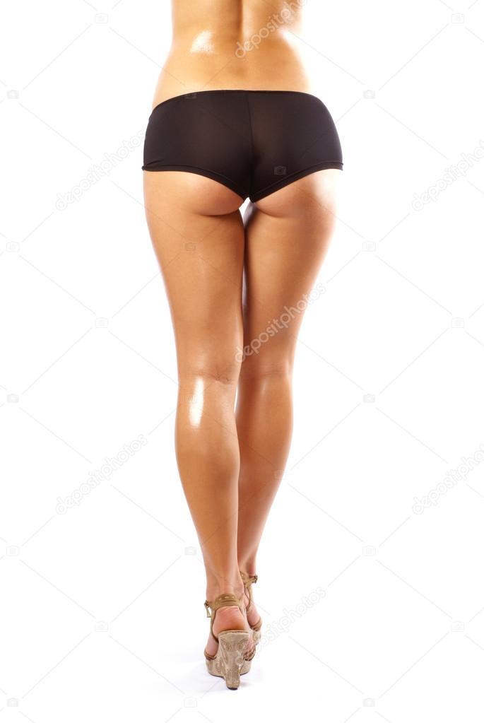 дырки женщин промеж ног - 3