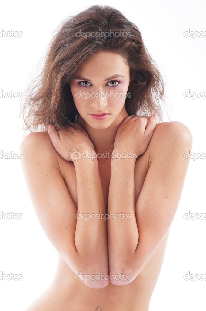 Skinny girls with big tits porn