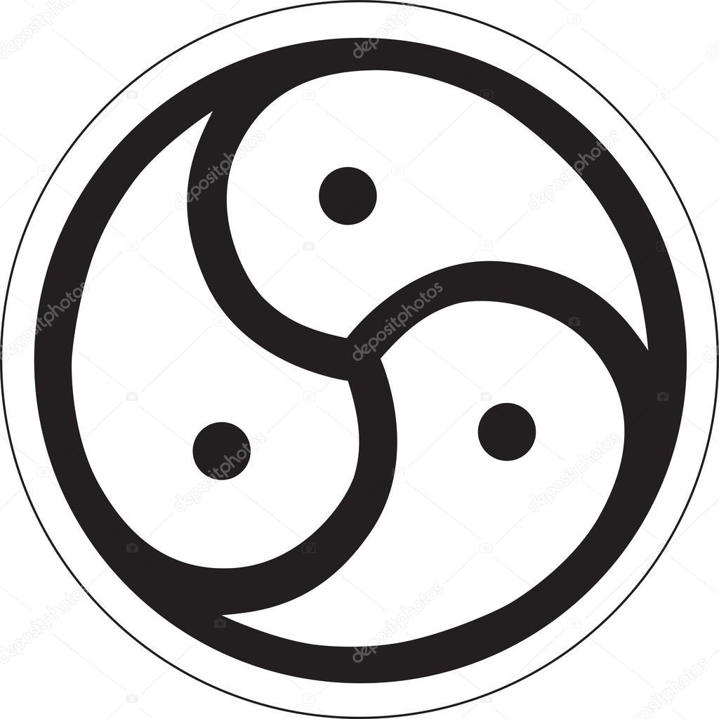 simbol păgân de slăbit