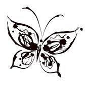 Úvodní obrázek motýla