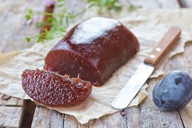 plum paste