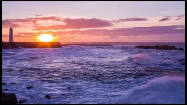Islandská příroda