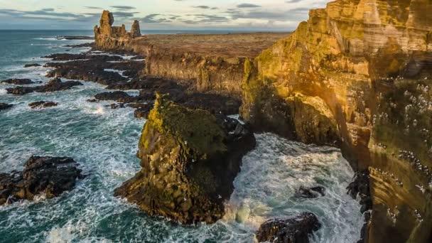 Izland-természet