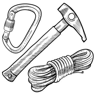 Carabiner Premium Vector Download For Commercial Use Format Eps Cdr Ai Svg Vector Illustration Graphic Art Design