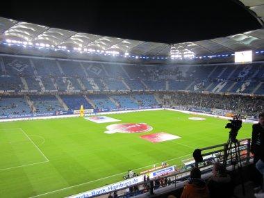 HSV - FCB