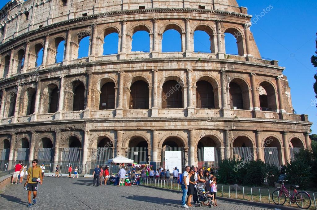 Colosseum augs  fun  2019-05-05