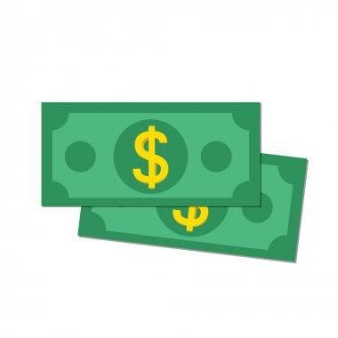 Flat money