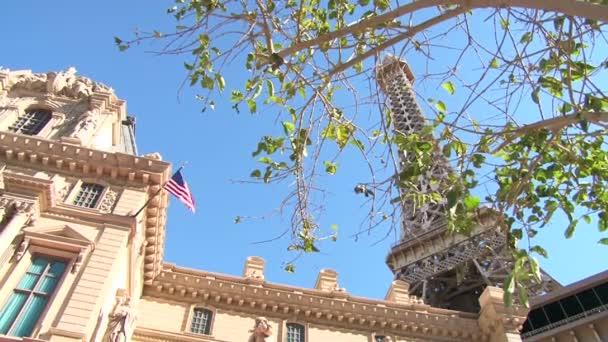 near the Eiffel Tower