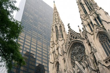 St. Patricks Cathedral, New York City