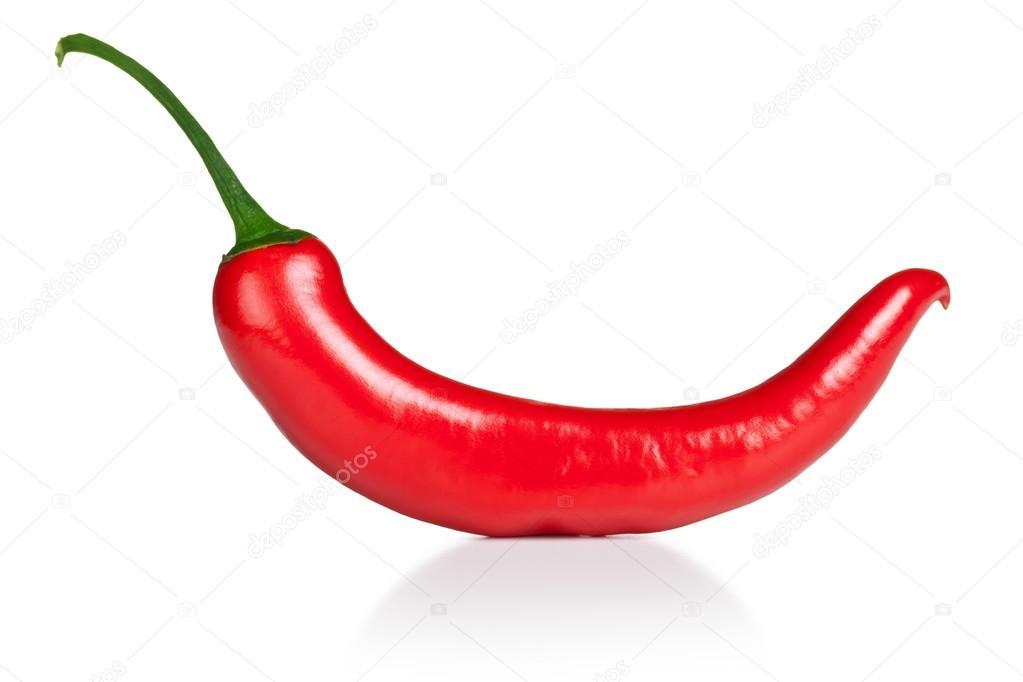 cd28b66dc25e Chilli Pepper — Stock Photo © BozenaFulawka  27199383