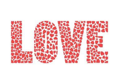 Love stock vector