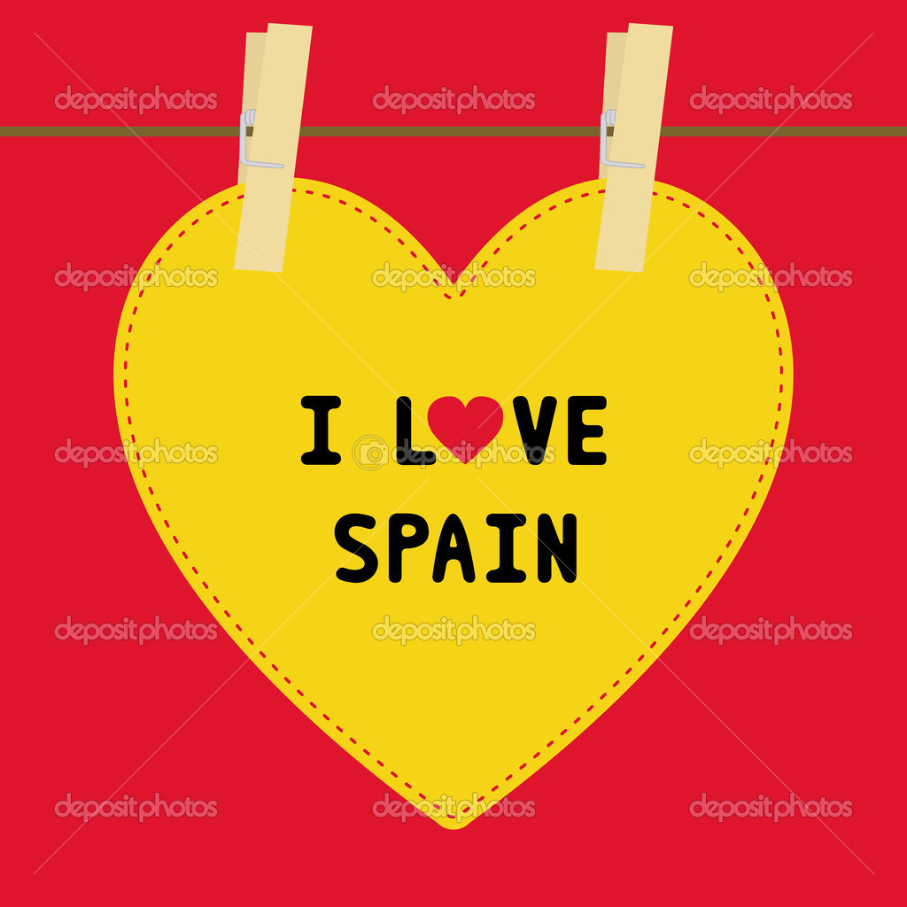 i love you in spanish - HD1024×1024