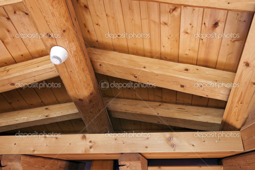 Soffitto con travi a vista foto stock mrxiao 43674005 for Foto a soffitto con travi in legno a vista