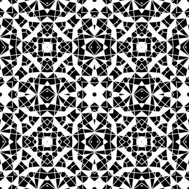 Paper lace pattern